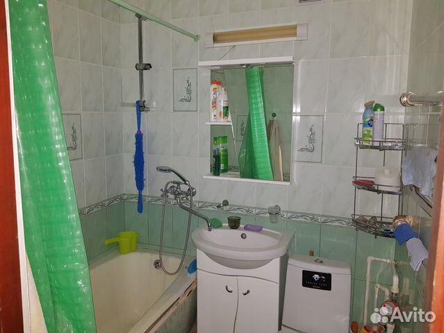 Продается однокомнатная квартира за 2 550 000 рублей. Московская обл, г Сергиев Посад, поселок Ферма, ул Юности, д 2А.
