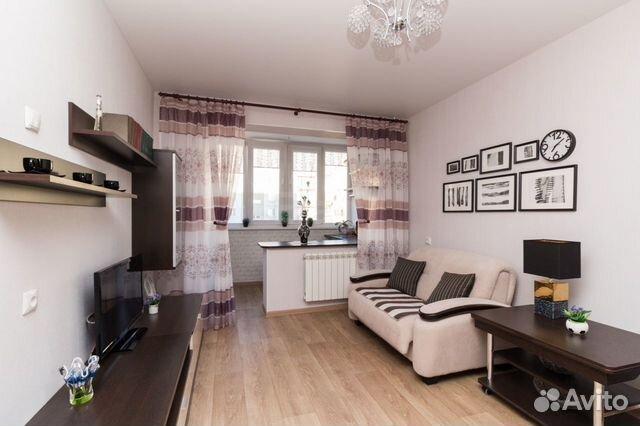 Продается трехкомнатная квартира за 4 400 000 рублей. г Новосибирск, ул Кошурникова, д 16.