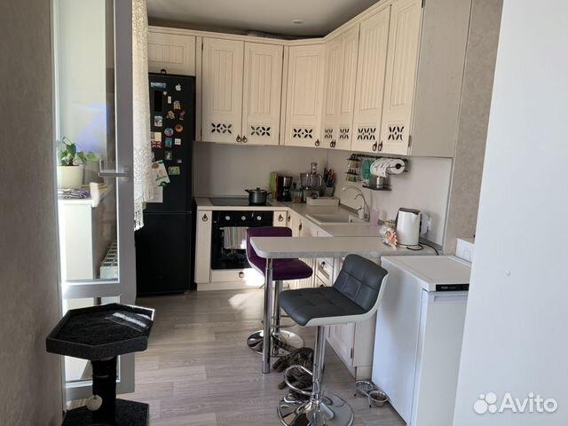 Продается однокомнатная квартира за 4 000 000 рублей. Московская обл, г Мытищи, Осташковское шоссе, д 22 к 1.