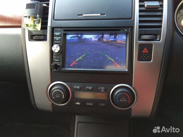 Купить Nissan Tiida пробег 101 000.00 км 2009 год выпуска