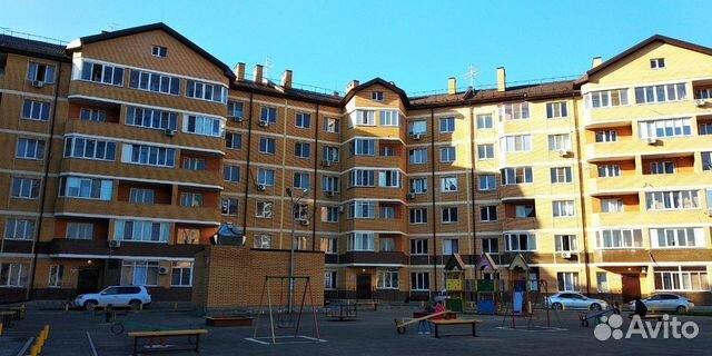 Продается квартира-cтудия за 1 700 000 рублей. г Ростов-на-Дону, ул 2-я Володарского, д 178.