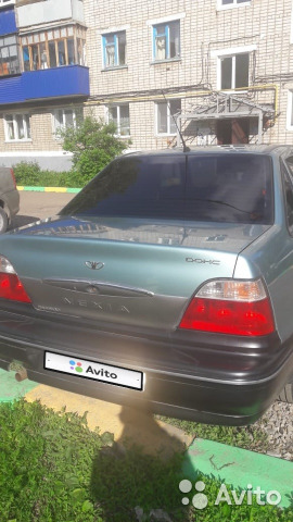 Купить Daewoo Nexia пробег 152 898.00 км 2008 год выпуска