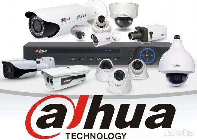 Комплект видеонаблюдения на 4 камеры 89173560600 купить 1