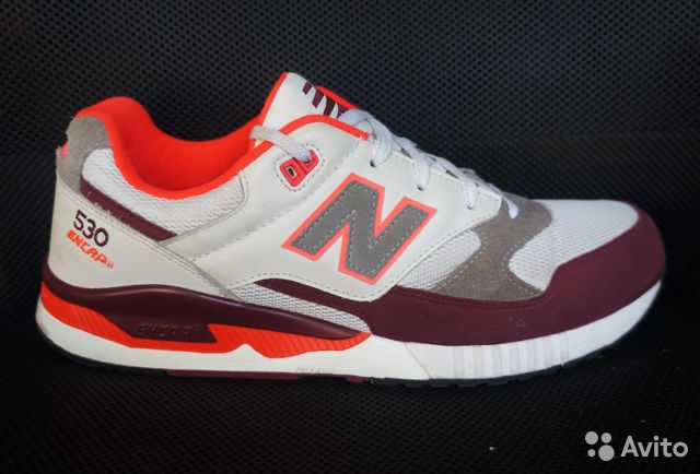 san francisco e24a7 28f79 New Balance M530AAA