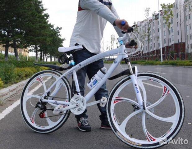 89527559801 Велосипеды на литых дисках в Томске