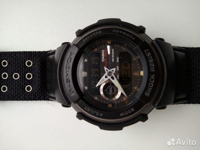 purchase cheap 0ae24 bc699 Casio G-Shock 3750 купить в Челябинской области на Avito ...