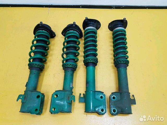89625003353 Стойки Tein комплект Subaru Forester, SF5, EJ20