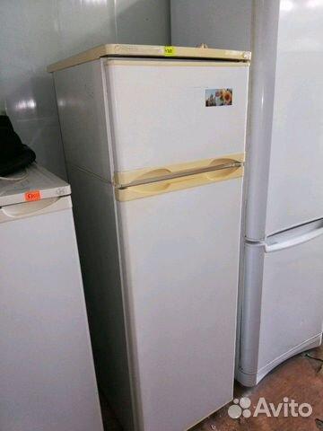 Холодильник vestel candy