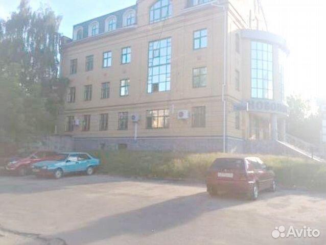 Здание, 1515.1 м² + Участок 675 м² 89312622595 купить 3