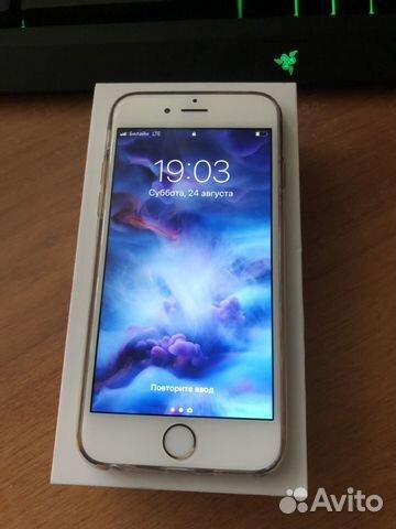 iPhone 6s 32gb с гарантией купить 3