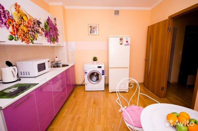1-к квартира, 35 м², 1/9 эт. купить 9