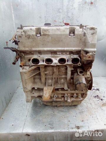 89657347629 Двигатель в сборе (Honda CR-V)