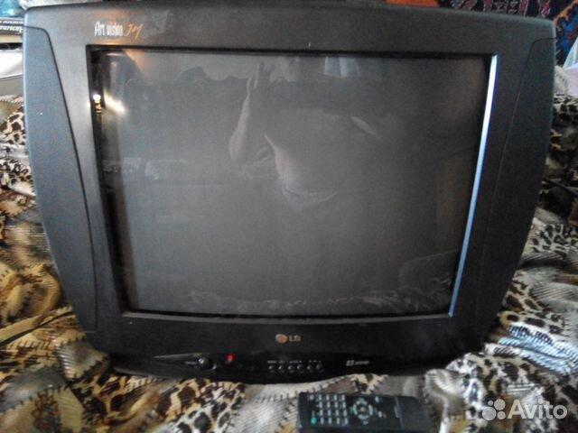 Продаю телевизор LG CF-21D79  89045003202 купить 1