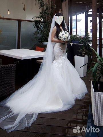 Свадебное платье  89180720055 купить 1