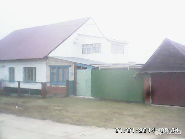 Дом 127 м² на участке 12 сот.  89501594810 купить 1
