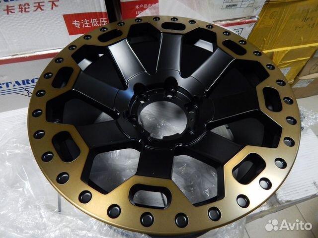 Black Rhino Hard alloys LGS34 R17 6*139.7 ET 12 J9 89140053766 купить 2