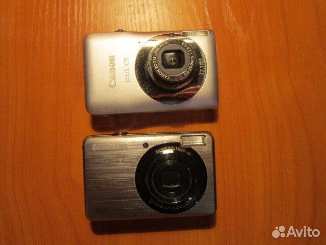 Продать сломанный фотоаппарат на запчасти