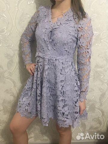 Платье  89677455004 купить 1