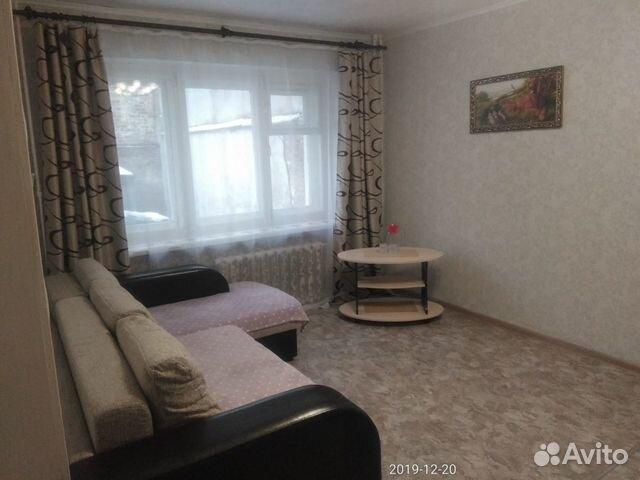 1-к квартира, 32 м², 1/5 эт. 89212279204 купить 3