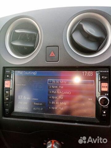 Nissan Note, 2013 купить 9