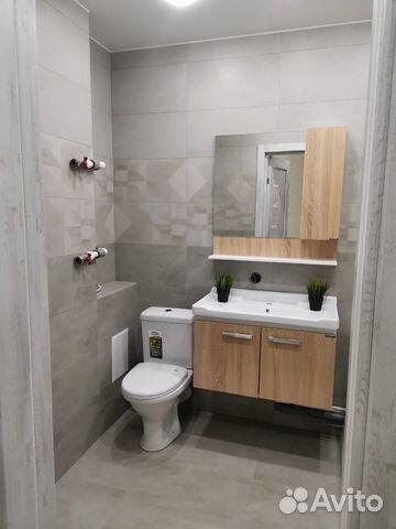 1-room apartment, 36 m2, 17/17 floor.