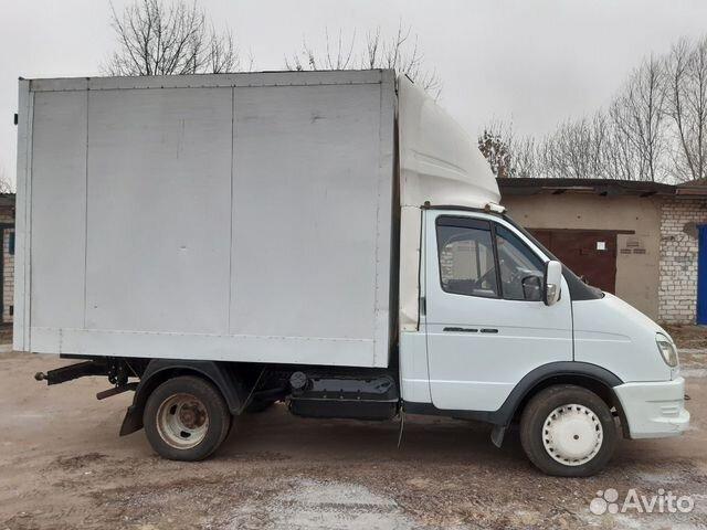 ГАЗ ГАЗель 3302, 2011 89101703217 купить 7