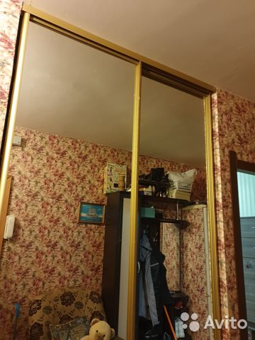 Комната 17 м² в 2-к, 1/12 эт. 89219072127 купить 3
