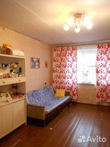 Комната 31.2 м² в 4-к, 6/9 эт. купить 3