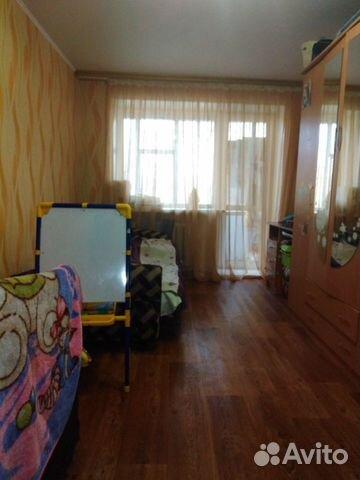 1-к квартира, 30 м², 5/5 эт. 89206099014 купить 6