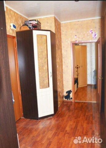 2-к квартира, 55 м², 2/4 эт. 89108219799 купить 5