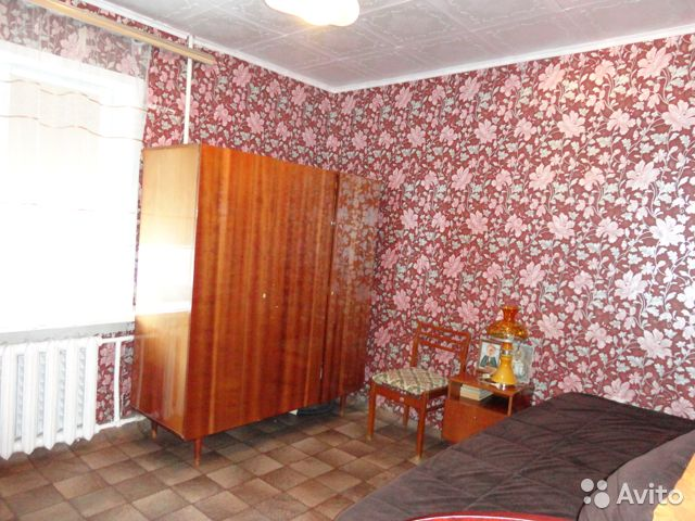 2-room apartment, 36.7 m2, 1/5 floor buy 2