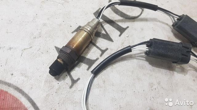 Lambda sensor Mercedes W163 ML 89143292009 buy 2
