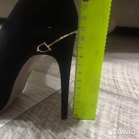 Туфли Gucci  купить 9