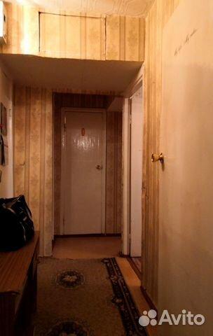 2-к квартира, 43.1 м², 4/9 эт. 89533092688 купить 9