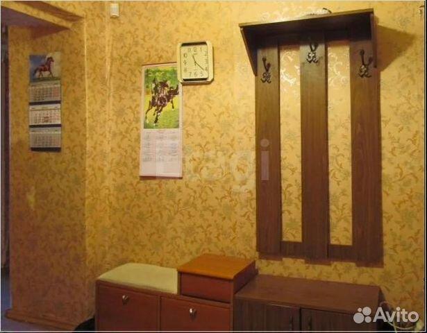 4-к квартира, 98 м², 2/4 эт. 89584144840 купить 8