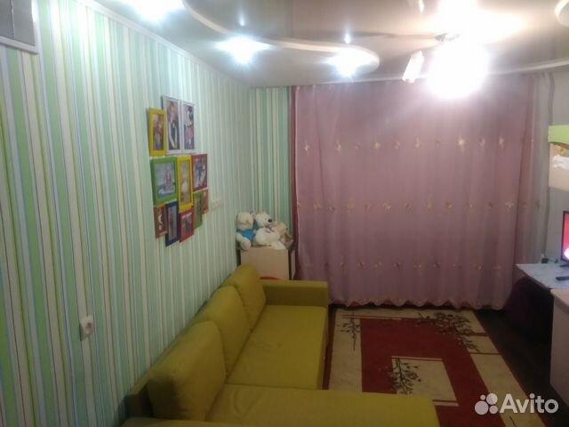 Комната 18.5 м² в 1-к, 3/5 эт. купить 3
