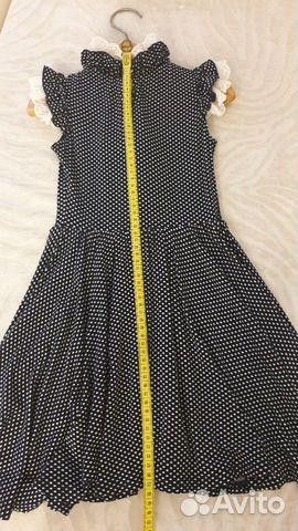 Платье маленькая леди  купить 7
