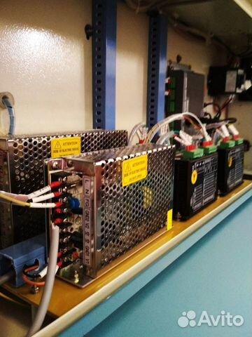 Лазерный станок с полем 60х90, 120х90, 160х100 см