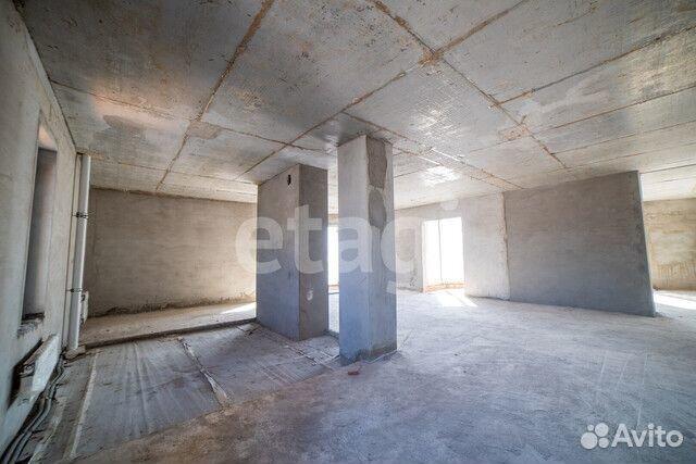 8-к квартира, 221.4 м², 7/22 эт.