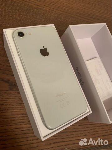 iPhone 8 на 64Gb
