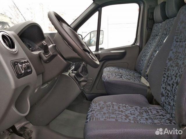 ГАЗ ГАЗель Next, 2020 84922280767 купить 6
