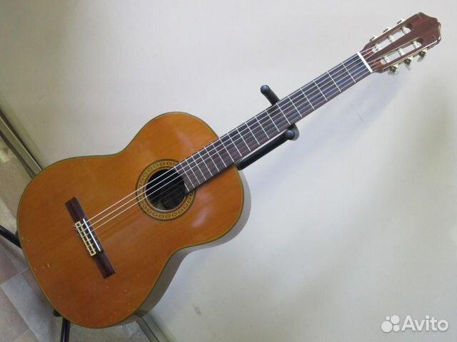 89025069832 Классическая гитара Fernandes GC-25 (1976 Japan)