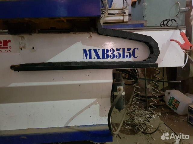 Линия сращивания Шипорез Beaver MXB Пресс пс-6 89843330863 купить 2