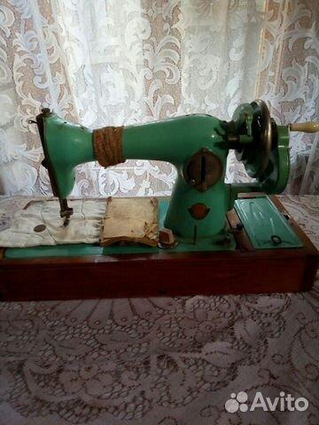 Швейная машина Подольск  89014449606 купить 1
