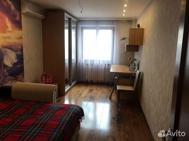 3-к квартира, 69 м², 2/10 эт.