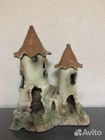 Замок для аквариума 89173613378 купить 2