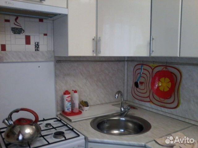 2-к квартира, 36.6 м², 1/5 эт. купить 9