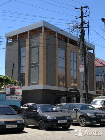 Sell a commercial building 89282760050 buy 1