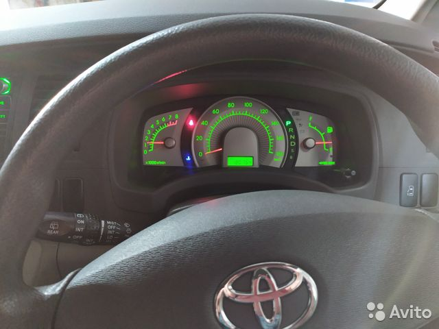 Toyota Isis, 2006 89617238789 купить 9