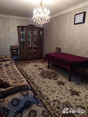 2-к квартира, 75 м², 6/6 эт. 89618383091 купить 2